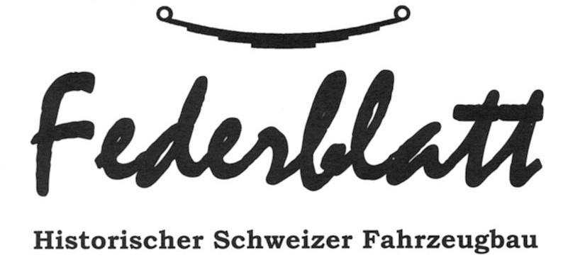Logo Federblatt